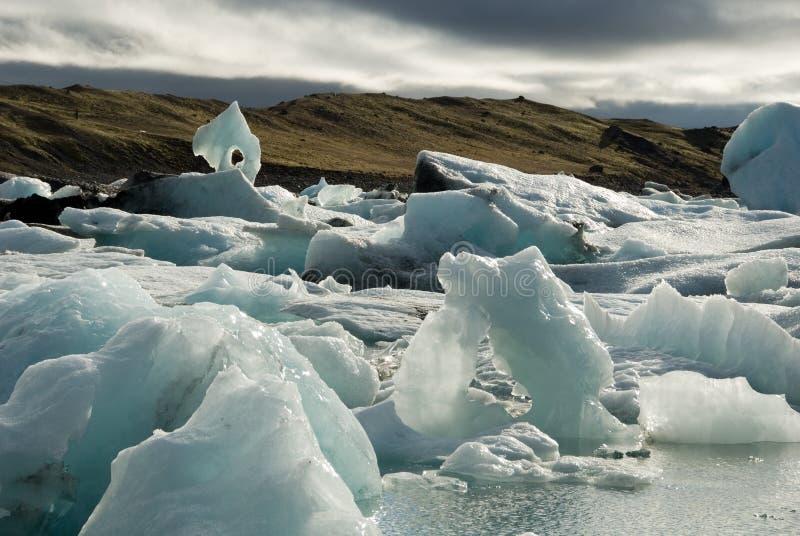 l'Islande image libre de droits