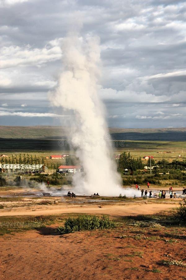 l'Islande photos stock