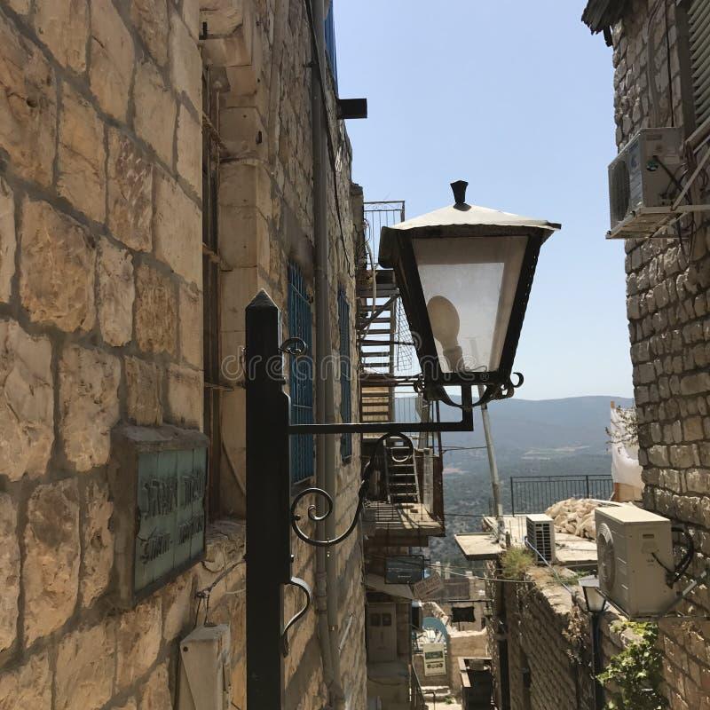 l'israel photo stock
