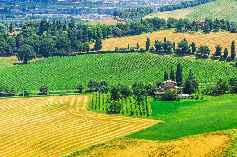L'Italia, Europa fotografie stock