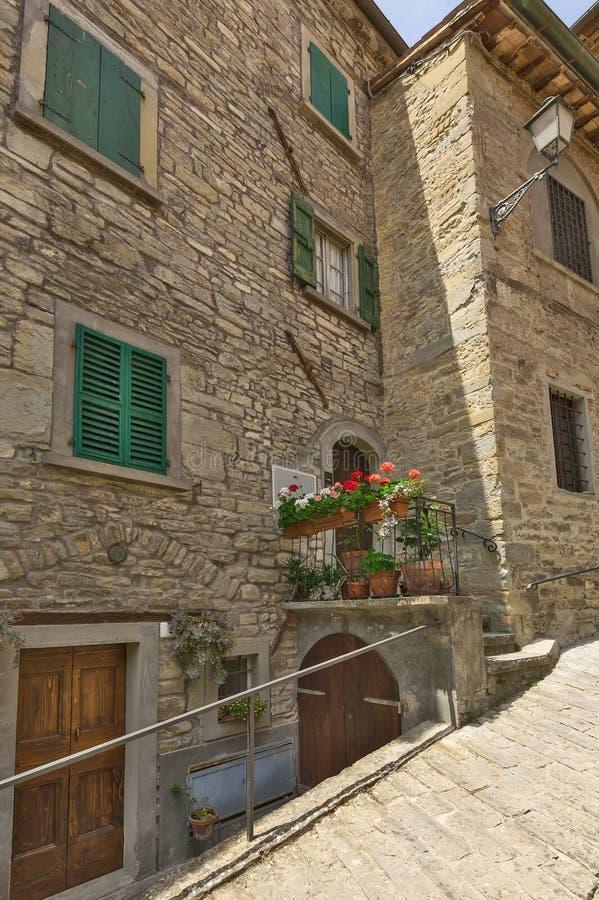 L'Italia, Europa fotografia stock