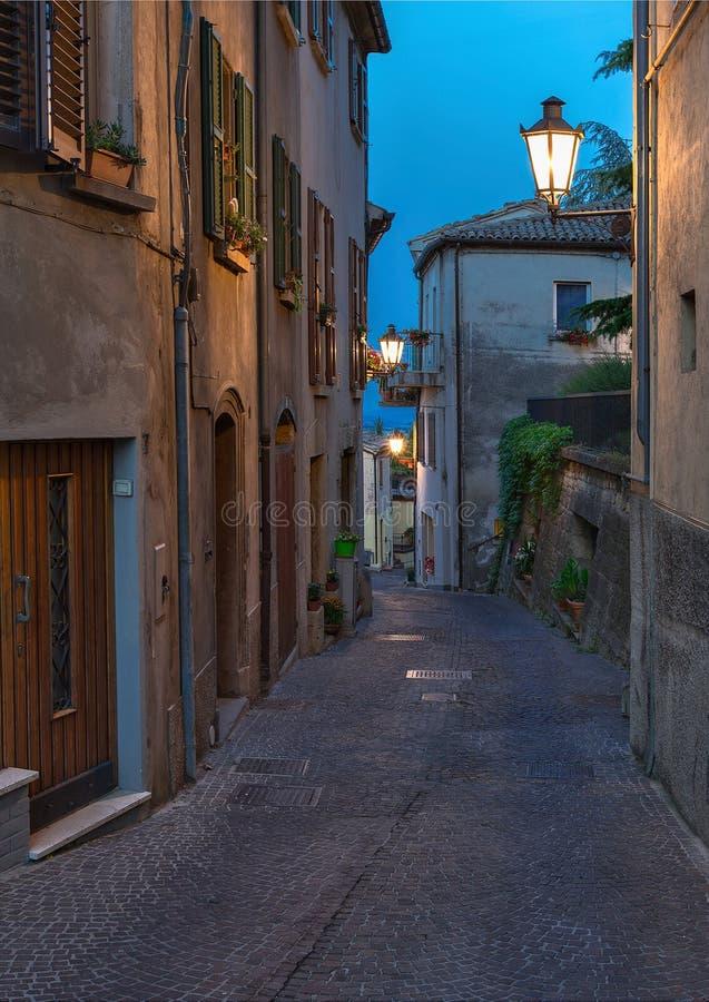 L'Italia, Europa immagini stock