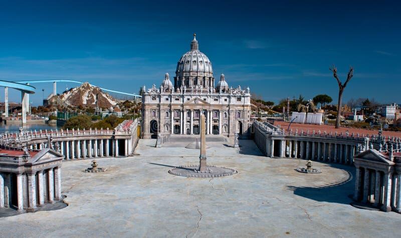 l'Italie mini photographie stock libre de droits