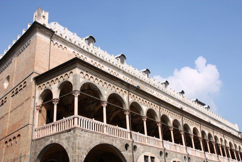 l'Italie - Padoue photo stock