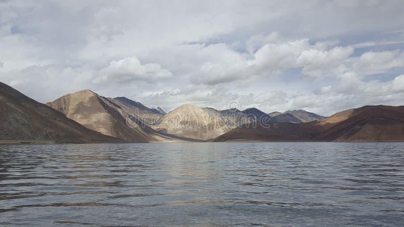 L'Ladakh-India fotografie stock libere da diritti