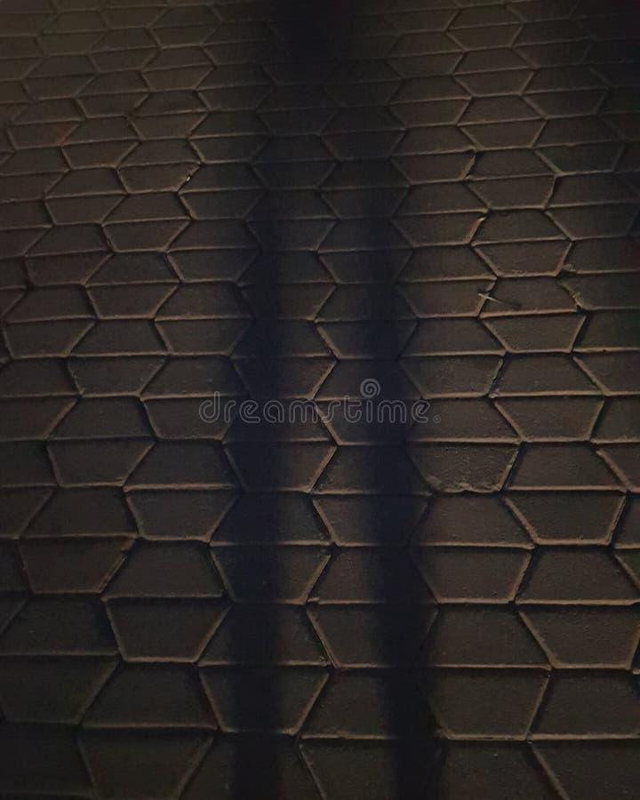 L'obscurité photos stock