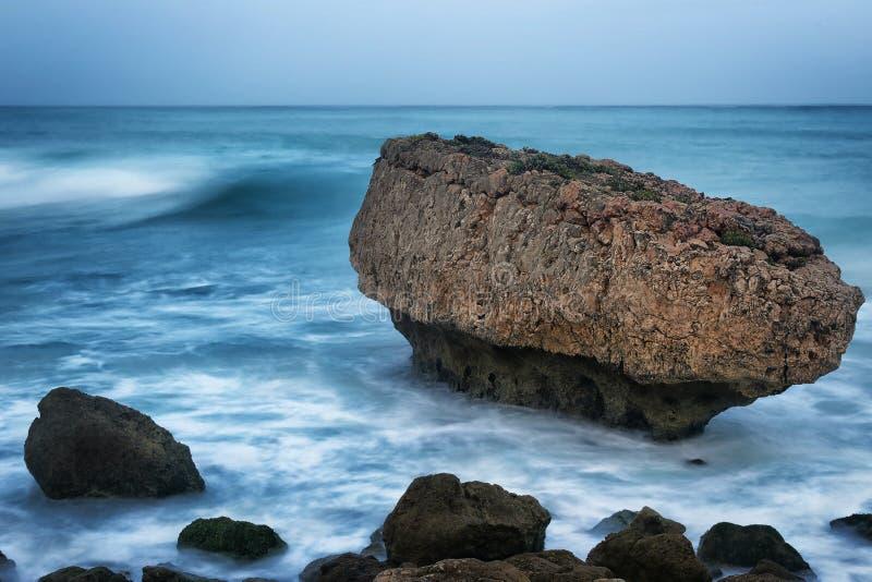 L'Oman: Khareef fotografia stock