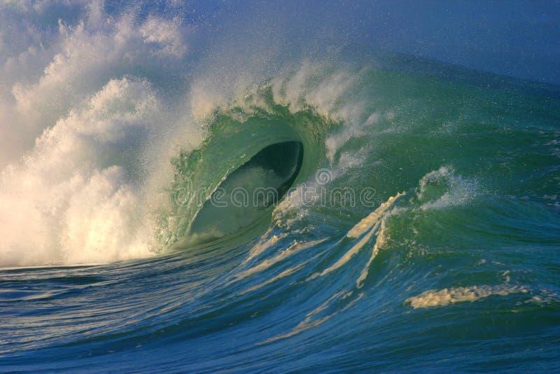 L'onde parfaite