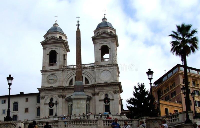 L'Roma-Italia - terreni comunali creativi da gnuckx fotografia stock libera da diritti