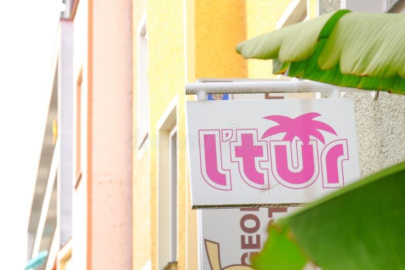 Download L'tur photographie éditorial. Image du allemand, personne - 45353182