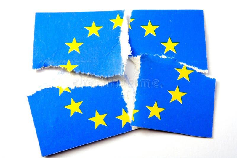 L'Ue diminuisce immagini stock libere da diritti