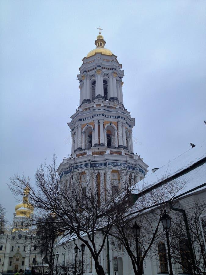 l'Ukraine, Kiev pechersk de lavra de Kiev photo stock