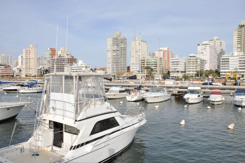 L'Uruguai fotografia stock libera da diritti
