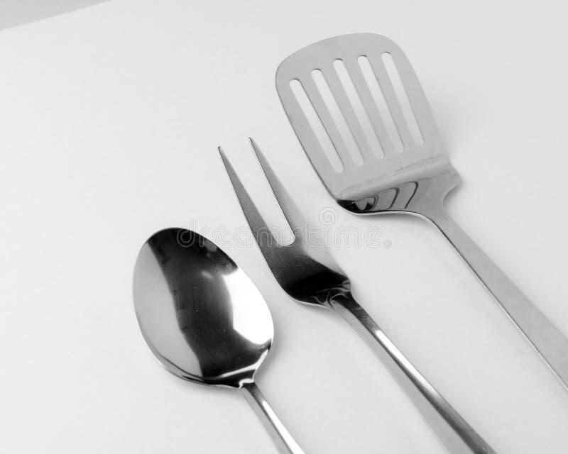L'utensile della cucina sbatte il battitore fotografia stock libera da diritti