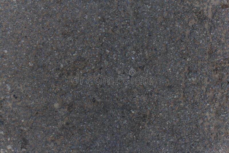 L'utilisation de texture de route goudronnée pour retouchent ou matériel dans le programme 3d image stock