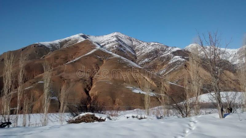L'Uzbekistan, fotografie stock libere da diritti