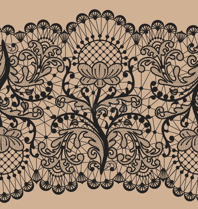 Laço branco sem emenda ilustração royalty free