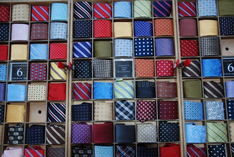 Laços de New York fotografia de stock