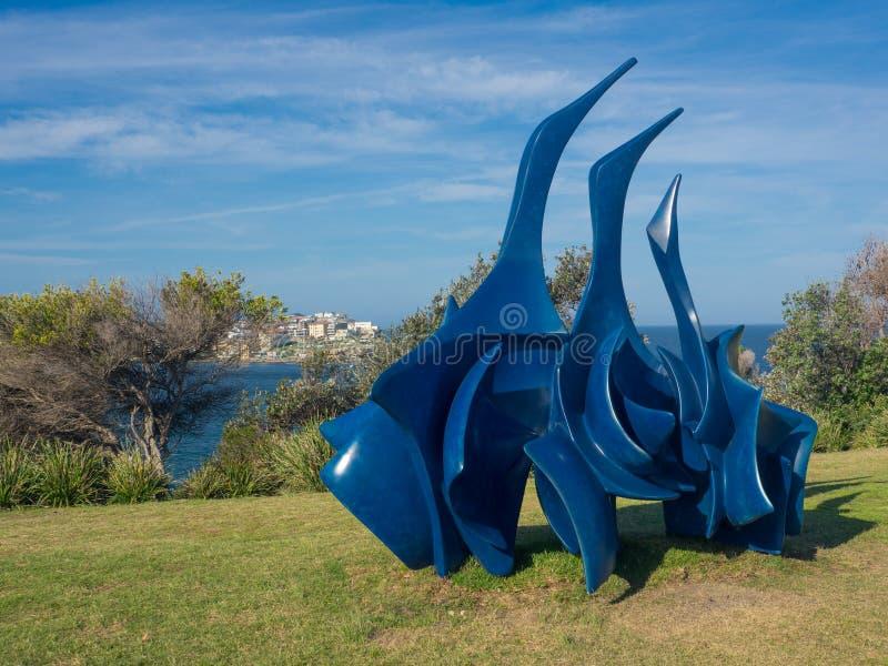 La 'migración 'es ilustraciones esculturales de Parvaneh Roudgar en la escultura por los acontecimientos anuales del mar libres a imágenes de archivo libres de regalías