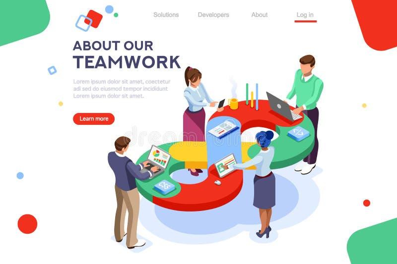 La administración del usuario del programa del software support libre illustration