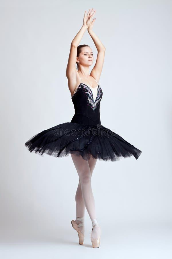 La ballerine photos libres de droits