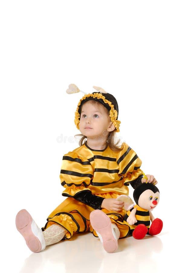 Download La bambina immagine stock. Immagine di bambini, età, caucasico - 3877463
