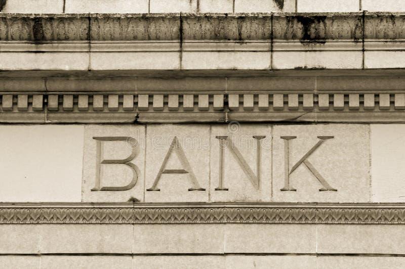 La Banca di marmo immagine stock libera da diritti