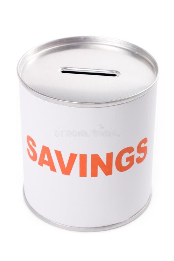 Download La Banca di moneta fotografia stock. Immagine di saving - 3131176