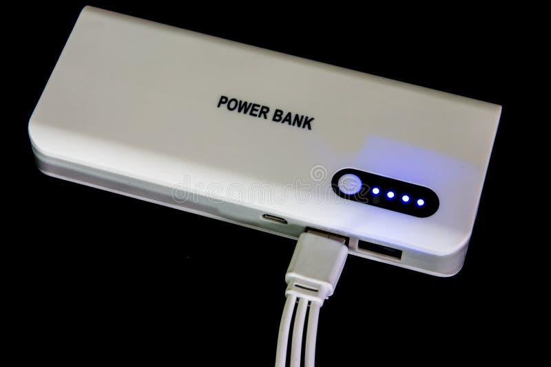 La Banca di potere immagini stock libere da diritti