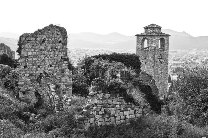 La barra vieja de la ciudad fotos de archivo