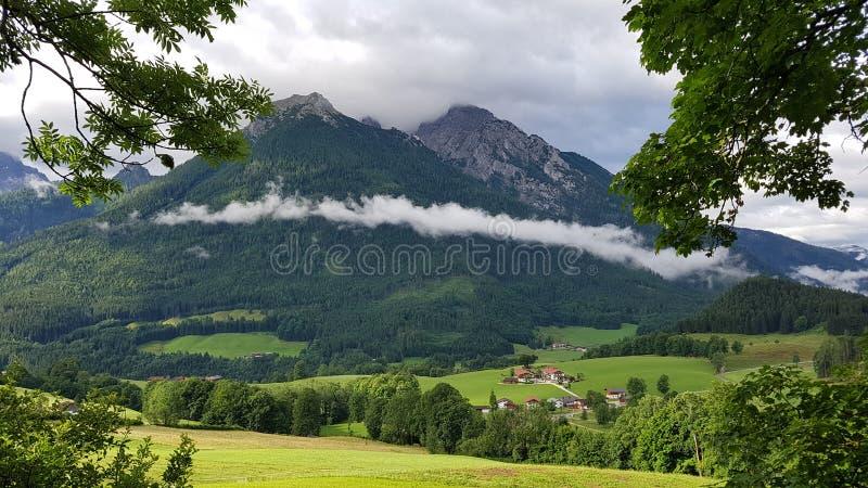 La Bavière 3 photographie stock