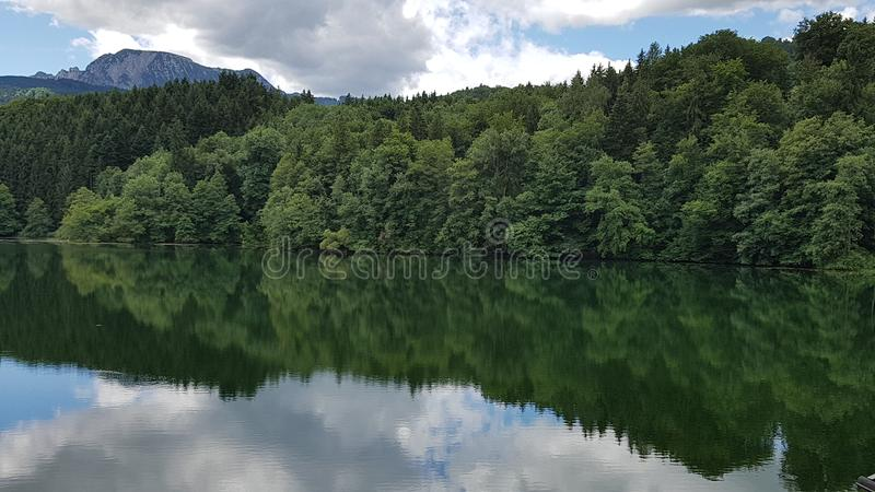 La Bavière 3 images stock