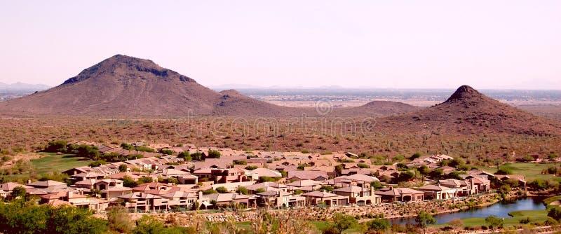 La beauté de l'Arizona photo libre de droits