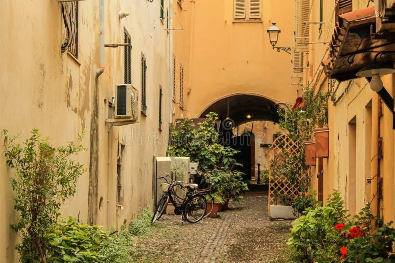 La beauté de la Sardaigne photos stock