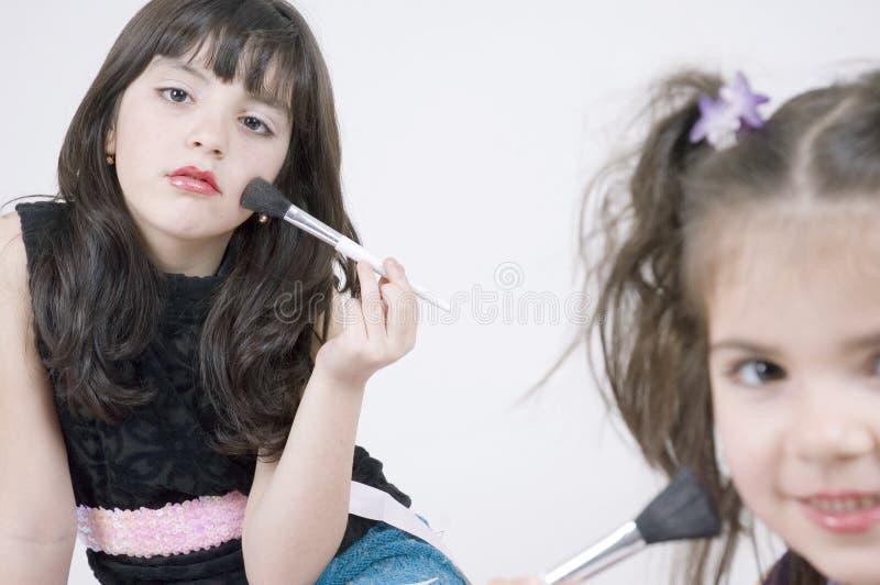 La beauté ne sait aucun âge photos libres de droits