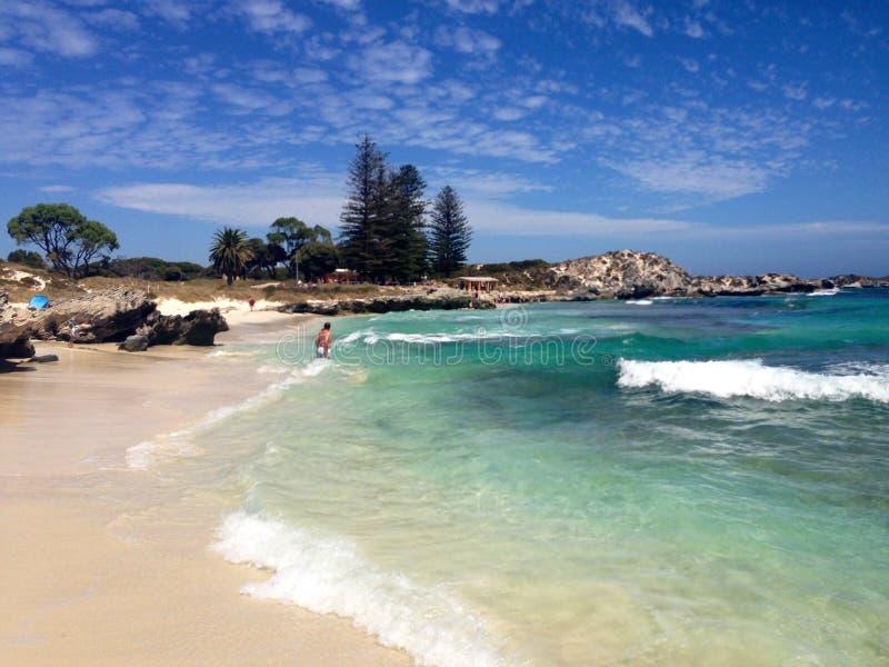 La bella Australia immagine stock