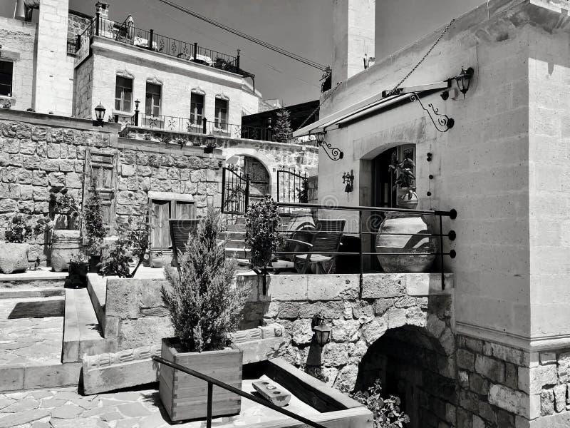 La belleza de Turquía fotografía de archivo libre de regalías