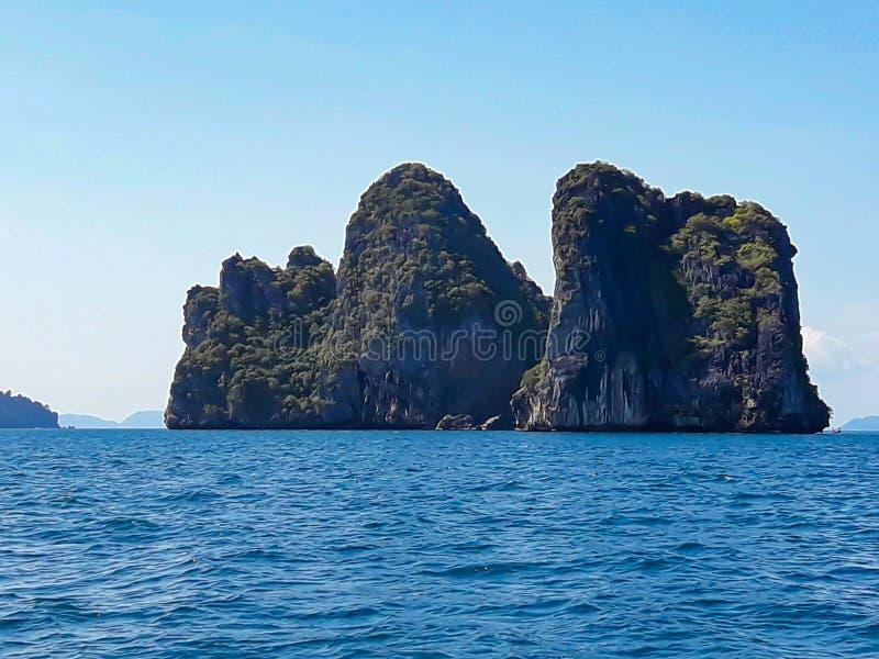 La belleza del mar, Trang fotos de archivo