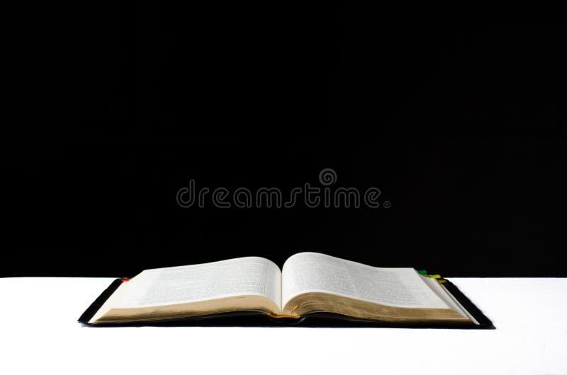 La bible photo stock