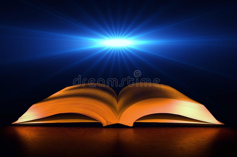La bible photos stock