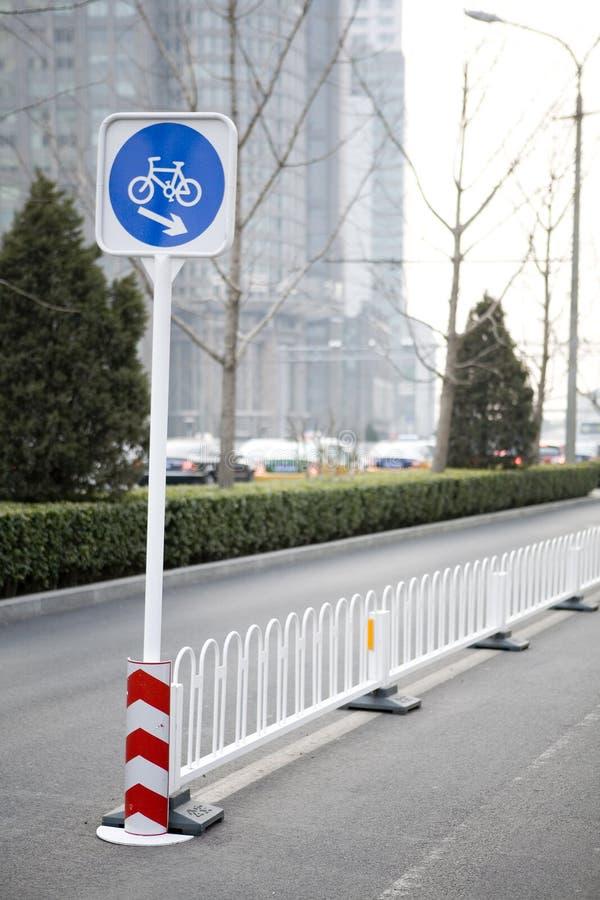 La bicyclette chantent image stock