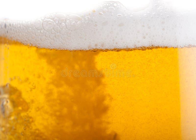 Download La Birra Bolle Nell'alti Ingrandimento E Fine Fotografia Stock - Immagine di barra, brewery: 117980940