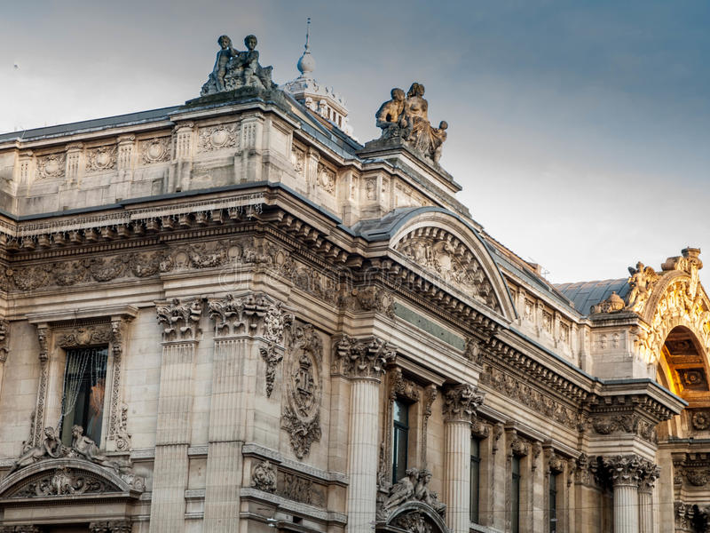 La bourse royalty free stock photography