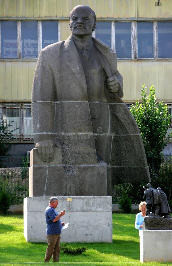 La Bulgarie Sofia Museum Socialist Art photos libres de droits