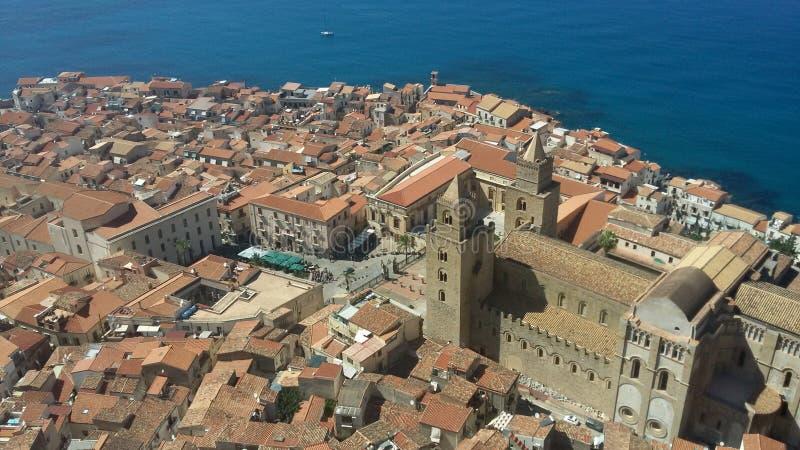 La Calabria immagini stock