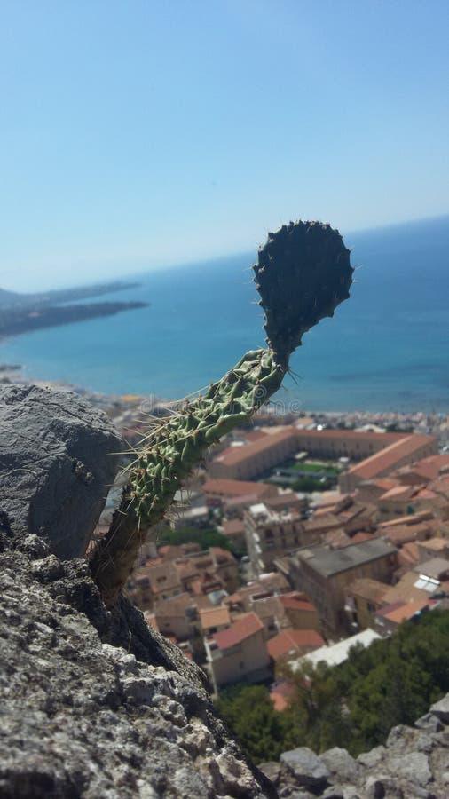 La Calabria fotografia stock libera da diritti