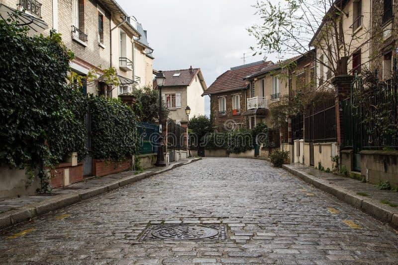 La Campagne ein Paris, Frankreich stockbilder