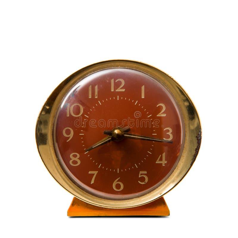 La campana grande asegura despierta imagen de archivo