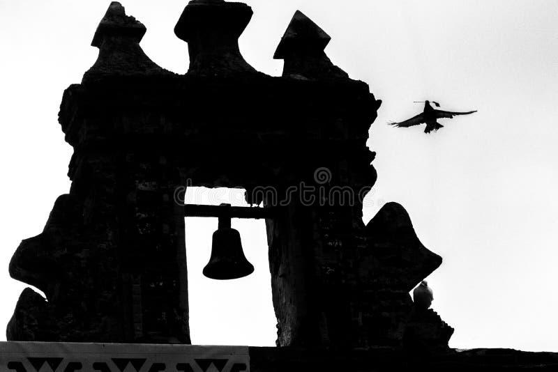 La Capilla del Cristo in Puerto Rico stock fotografie