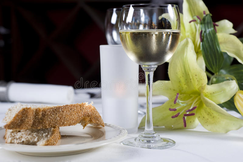 Download A la carte table setting stock image. Image of setting - 12885887 & A la carte table setting stock image. Image of setting - 12885887